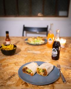 Rozhovor s Burrito Loco